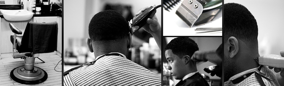 Barber Photos