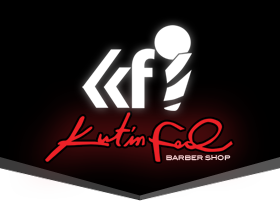Kutinfed Barbershop | Haircuts | Fades | Dallas, Texas Logo
