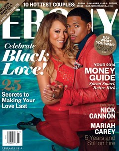 Kutinfed in Ebony Magazine